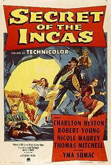 Secret of the Incas (1954)