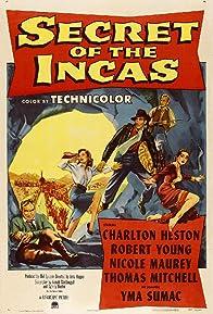 Primary photo for Secret of the Incas