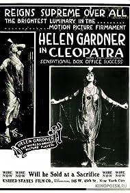 Cleopatra (1912) Poster - Movie Forum, Cast, Reviews