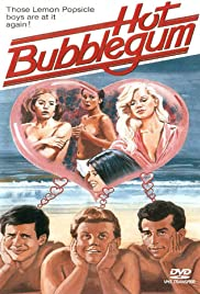 Hot Bubblegum 1981 Hebrew Movie Watch Online thumbnail