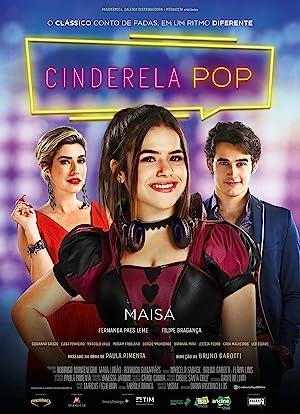 مشاهدة فيلم Cinderela Pop 2019 مترجم أونلاين مترجم