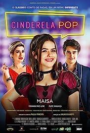 Cinderela Pop Poster