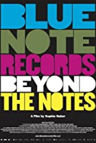 Blue Note Records: Beyond the Notes (2018) Poster
