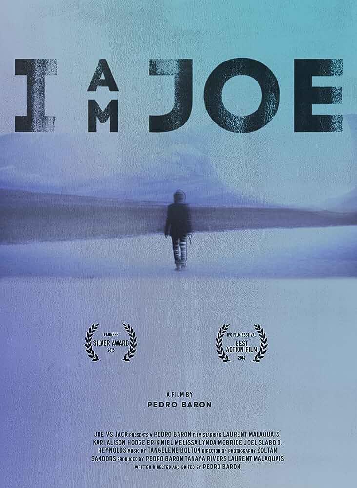 I Am Joe (2016)