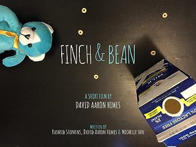 Nettsteder for nedlasting av filmer Finch & Bean [720x594] [640x320] [720x400] by David Aaron Himes