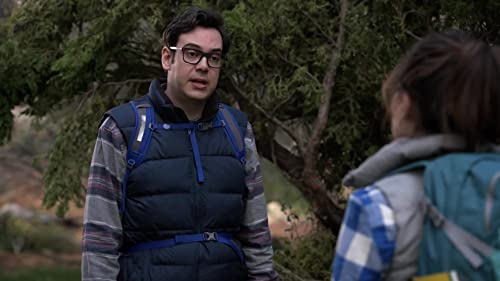 New Girl: Robby And Jess' Hiking Trip Takes A Turn For The Worse