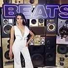 Megan Sousa in Beats (2019)