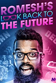 Primary photo for Romesh's Look Back to the Future
