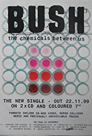 Bush: The Chemicals Between Us Poster