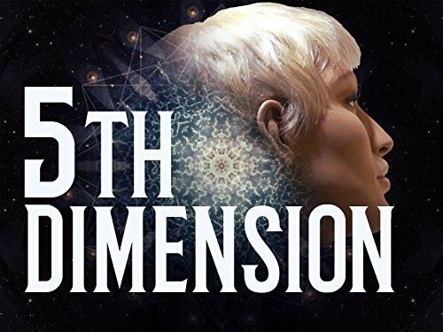 دانلود زیرنویس فارسی سریال 5th Dimension: Secrets of the Supernatural
