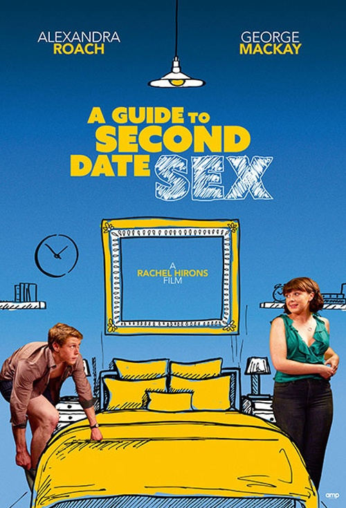Sekso per antrajį pasimatymą vadovas (2019) / A Guide to Second Date Sex