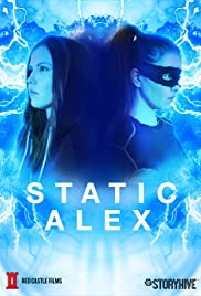 Static Alex Poster