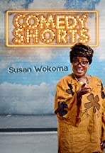 Sky Comedy Shorts: Susan Wokoma's Love the Sinner