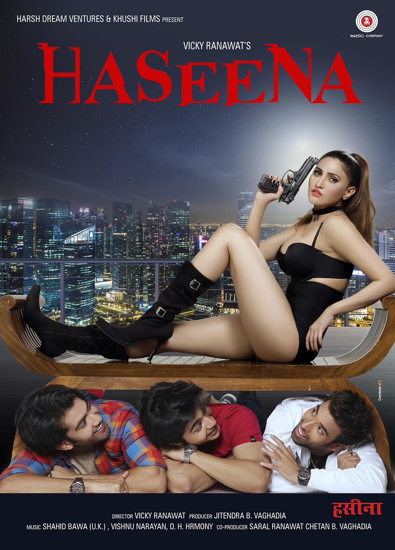 Haseena (2018) - IMDb