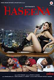 Haseena (2018) HDRip Hindi Full Movie Watch Online Free