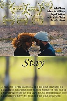 Stay (IX) (2018)