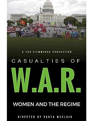 Casualties Of War: Women and the Regime