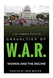 Casualties Of War: Women and the Regime