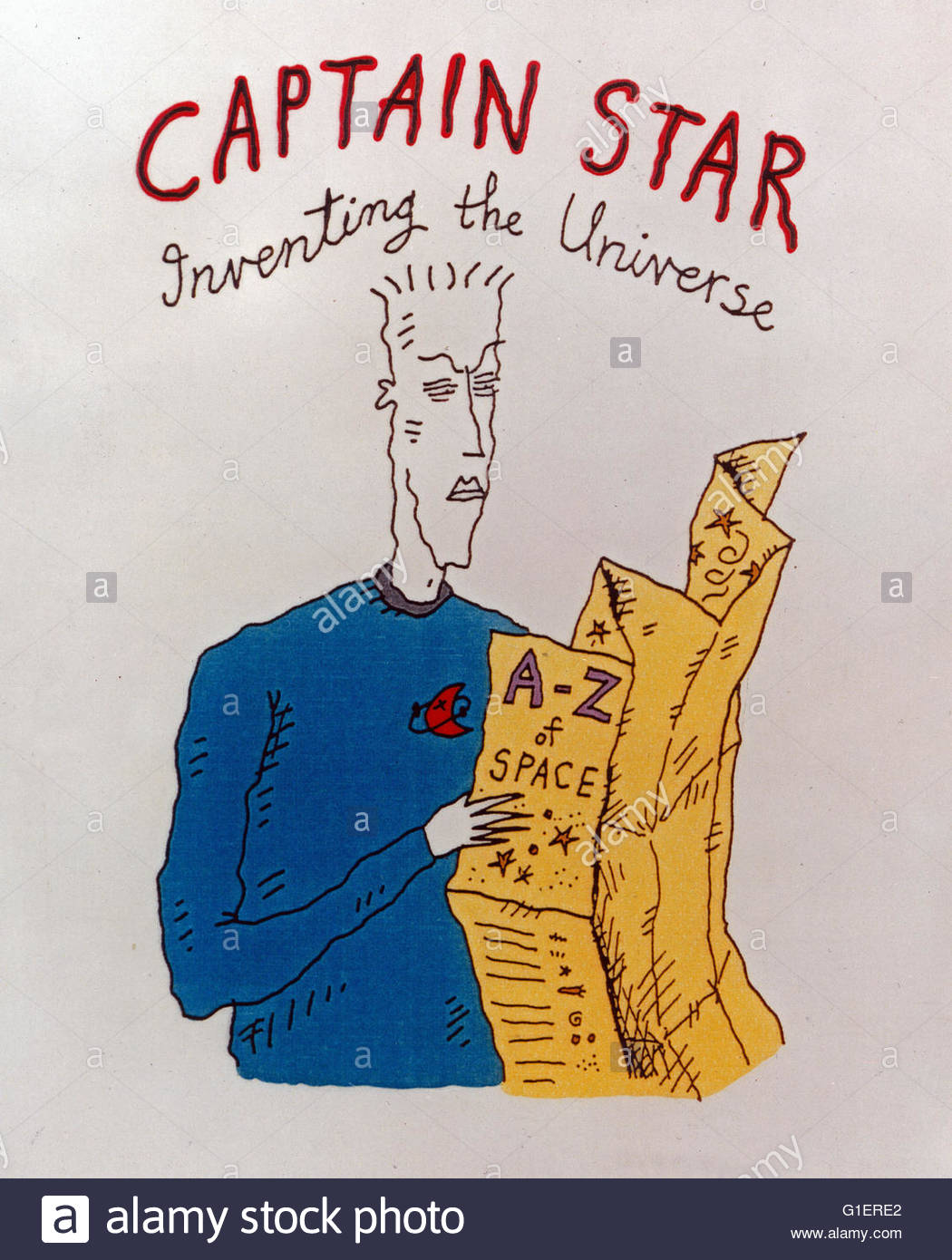 Captain Star (TV Series 1997–1998) - IMDb
