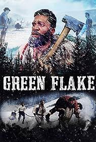Green Flake (2020)