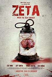 Zeta: When the Dead Awaken Poster