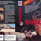 Mussolini and I (1985)