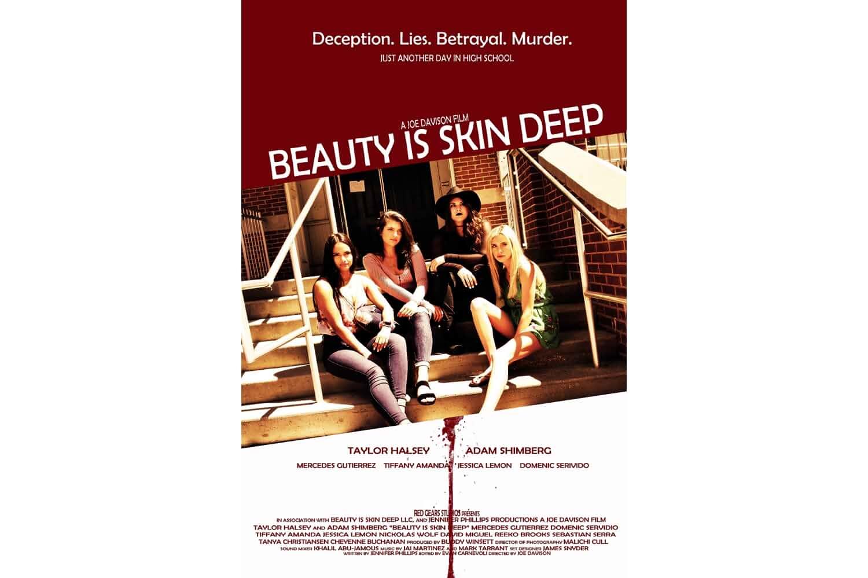 Beauty is Skin Deep (2019)