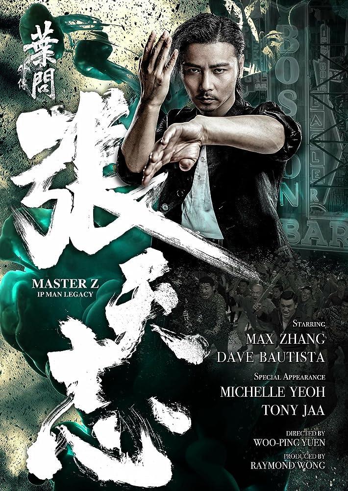 Master Z The Ip Man Legacy (2018) WEB-DL Direct Download Links