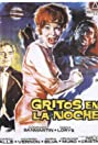 The Awful Dr. Orlof (1962) Poster