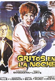 The Awful Dr. Orlof(1962) Poster - Movie Forum, Cast, Reviews