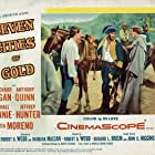 Anthony Quinn and Richard Egan in Seven Cities of Gold (1955)