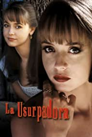 Gabriela Spanic in La usurpadora (1998)