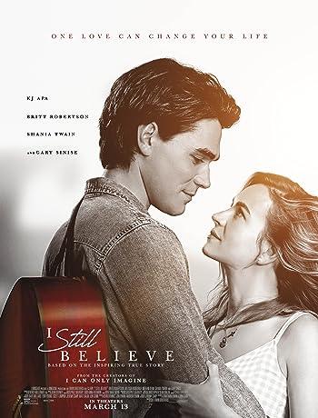 I Still Believe (2020) 1080p