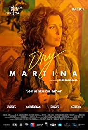 Watch Dry Martina (2019) Online Full Movie Free
