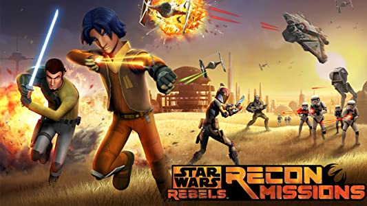 Star Wars: Rebels - Recon Missions