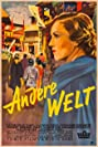 Andere Welt (1937) Poster