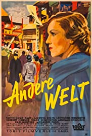 Andere Welt Poster