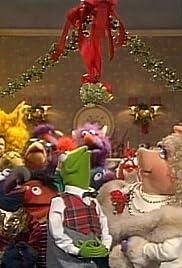 Muppet Family Christmas.Nostalgia Critic A Muppet Family Christmas Tv Episode 2017
