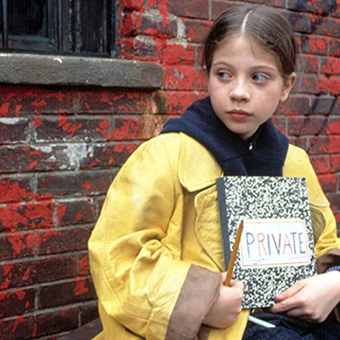Michelle Trachtenberg in Harriet the Spy (1996)