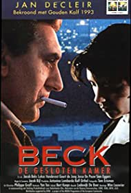 Beck - De gesloten kamer (1992)