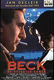 Beck - De gesloten kamer Poster