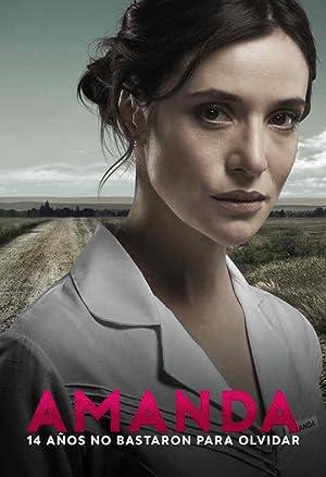 Amanda 1. évad 4. rész