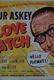 The Love Match (1955)