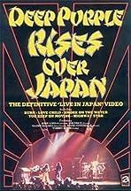 Deep Purple Rises Over Japan