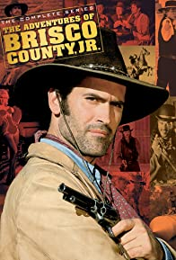 Primary photo for The Adventures of Brisco County, Jr.