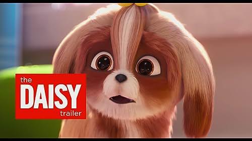 """The """"Daisy"""" Trailer"""