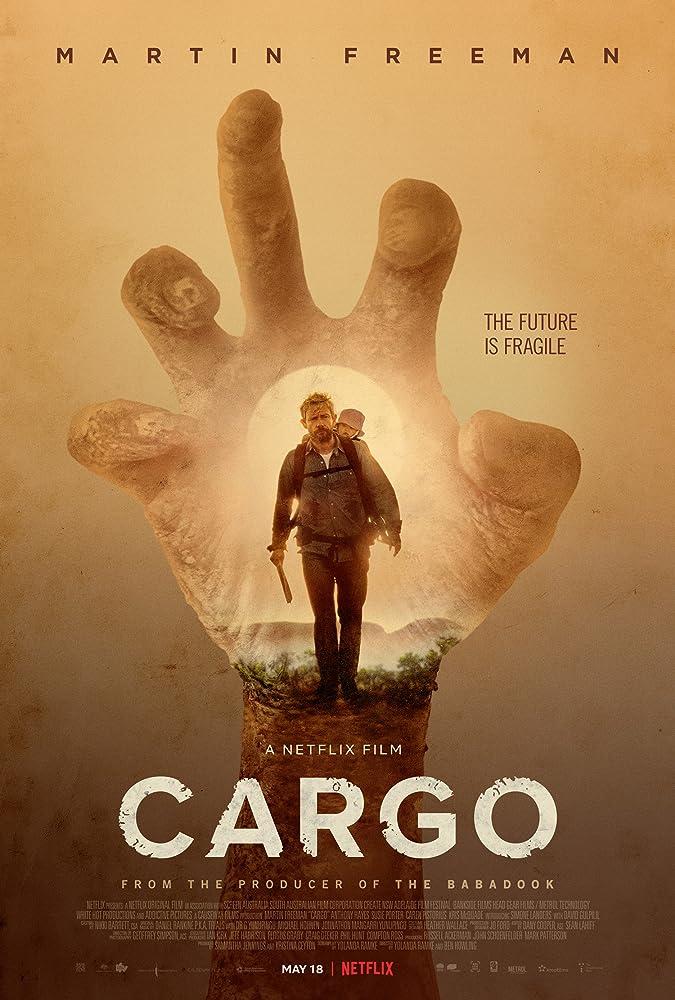 Martin Freeman in Cargo (2017)