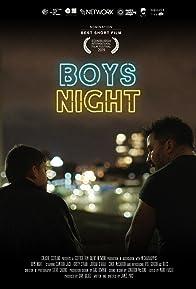 Primary photo for Boys Night