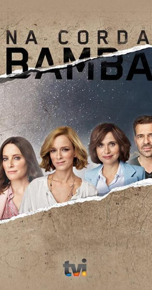 Download Na Corda Bamba or watch streaming online complete episodes of  Season2 in HD 720p 1080p using torrent