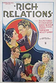 Rich Relations Poster
